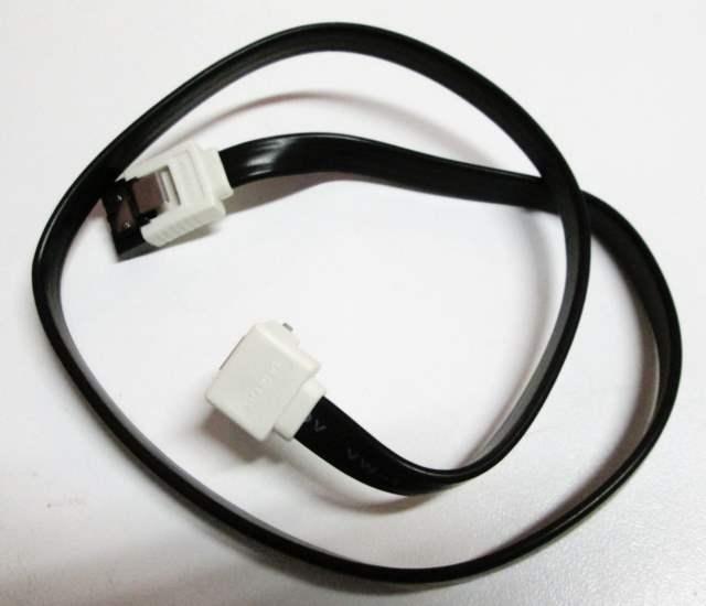 SATA kabel veroorzaakt foutcode B4