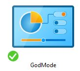 GodMode map