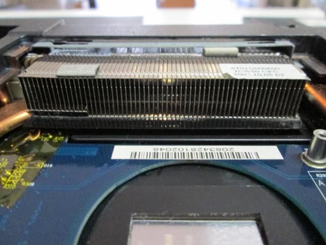 Laptop met proper roostertje.