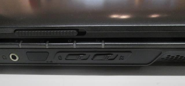 hardware schakelaar wifi